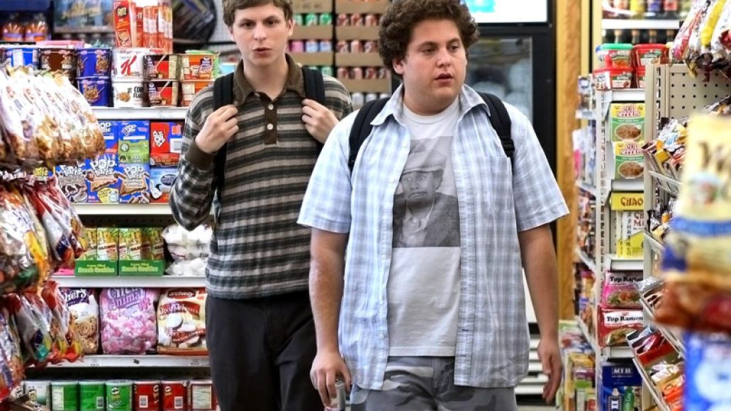 Jonah Hill in Superbad, Columbia Pictures