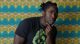 Kele 2042 Jungle Bunny new album announce single stream Asia Werbel