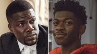 Kevin Hart Lil Nas X Homophobia HBO The Shop Uninterrupted