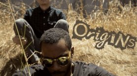 L'Orange Jeremiah Jae Origins Borrowed Bass Zeroh Lojii