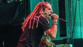 Lamb of God 2020 tour with Kreator