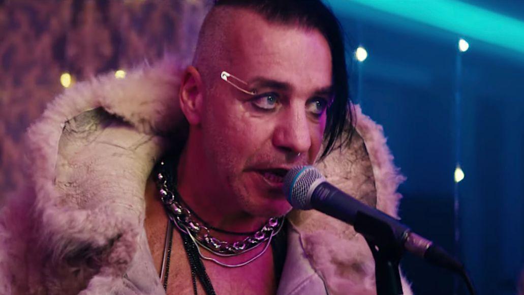 Lindemann announce new album and single