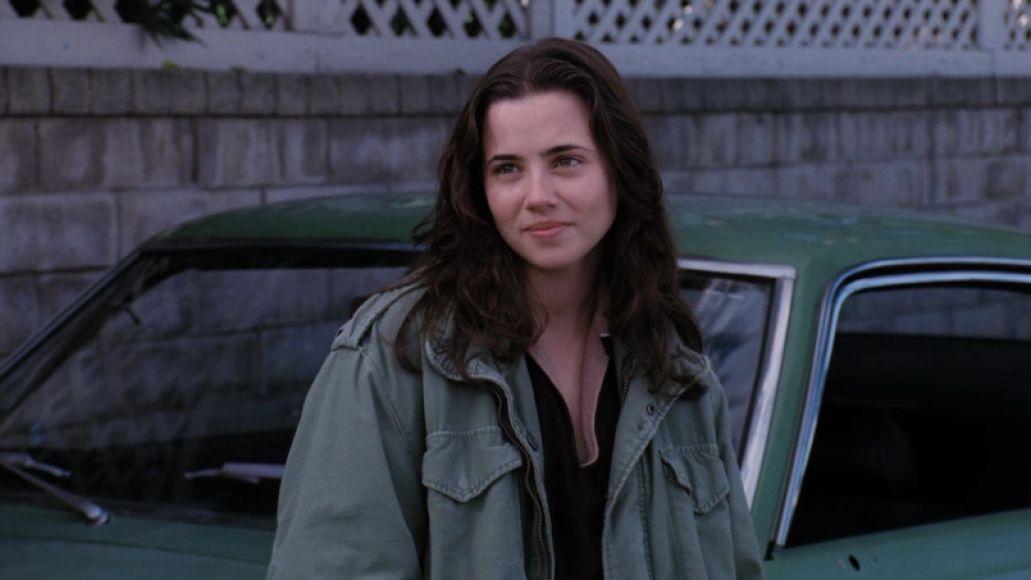 Lindsay Weir in Freaks and Geeks