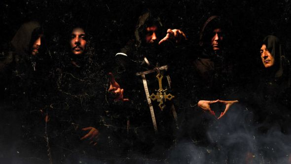 Mayhem new song Of Worms and Ruins