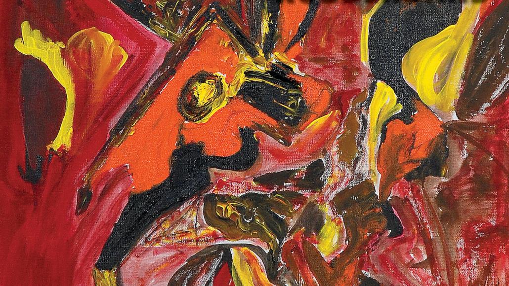 Miles Davis Rubberband album cover