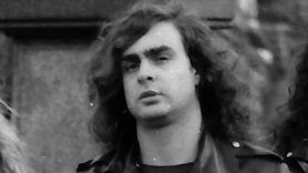 Richard Brunelle of Morbid Angel dies