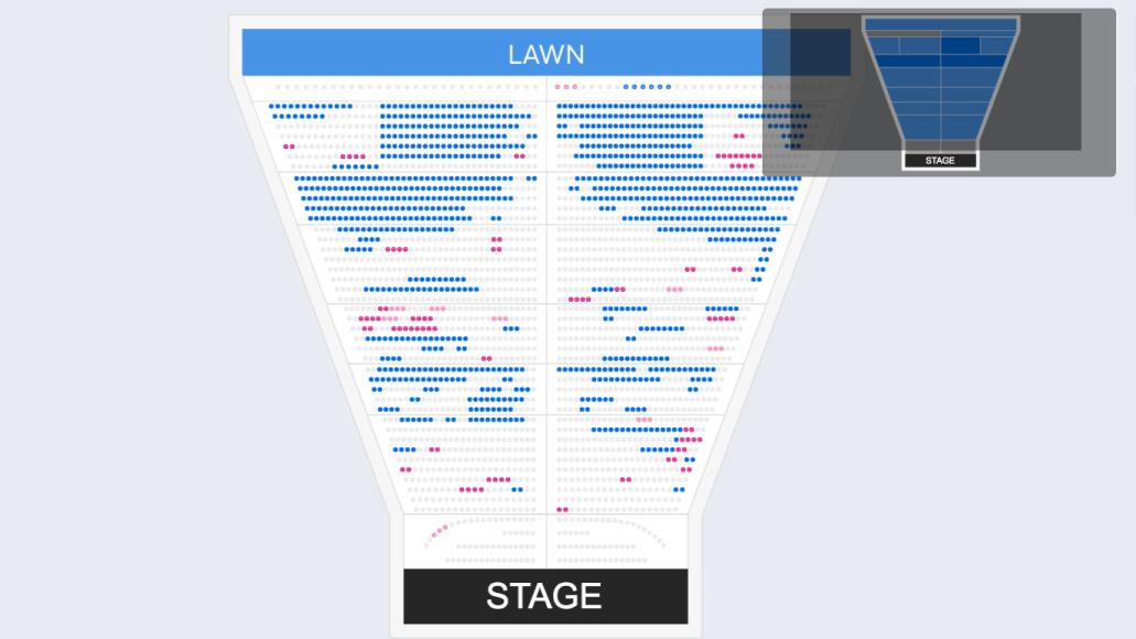 Morrissey Rochester Hills Morrisseys US tour suffers from low ticket sales