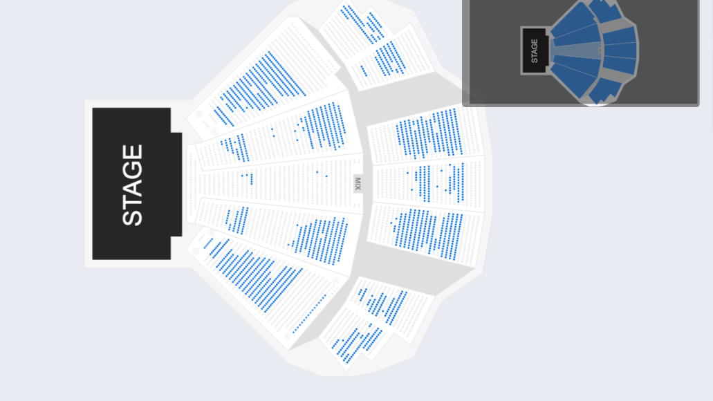 Morrissey Seattle Morrisseys US tour suffers from low ticket sales