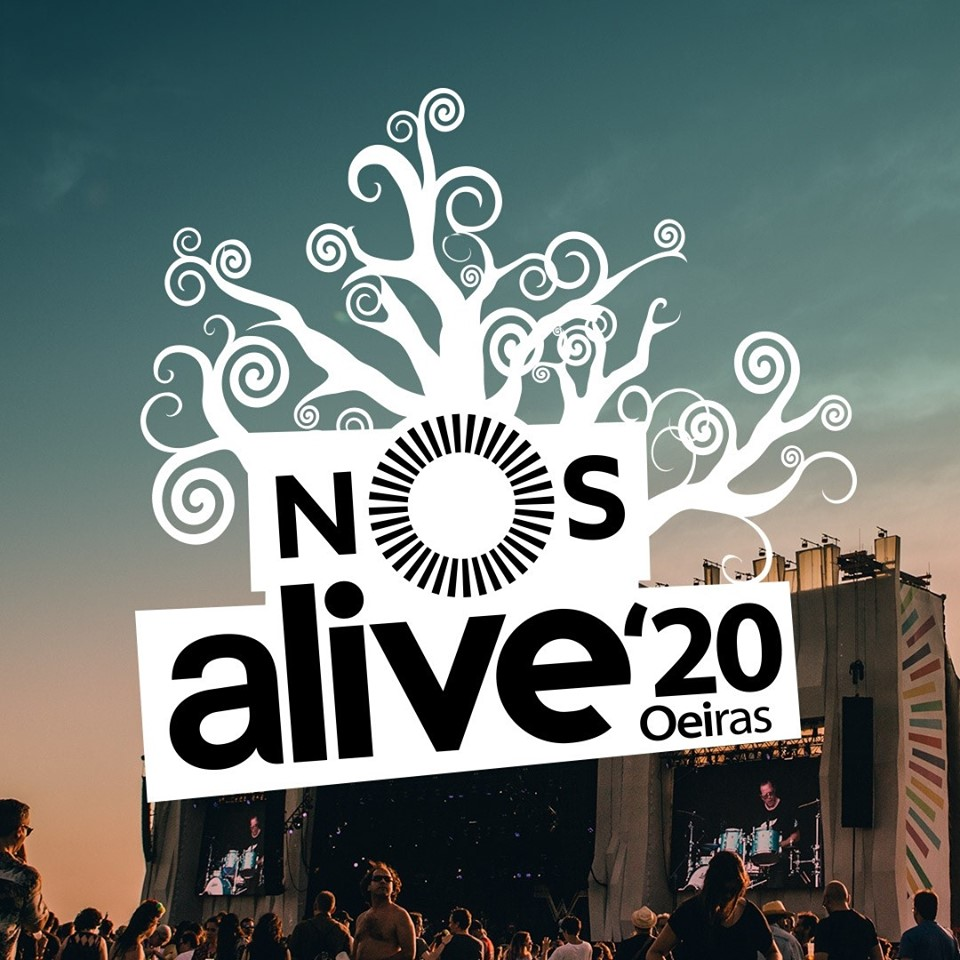 The Festival 2020.Nos Alive 2020 Lineup Ticket Info Festival Outlook