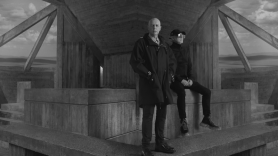 Pet Shop Boys Dreamland single years and years greatest hits tour