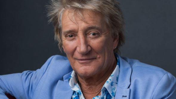 Rod Stewart prostate cancer remission Drew Gurian