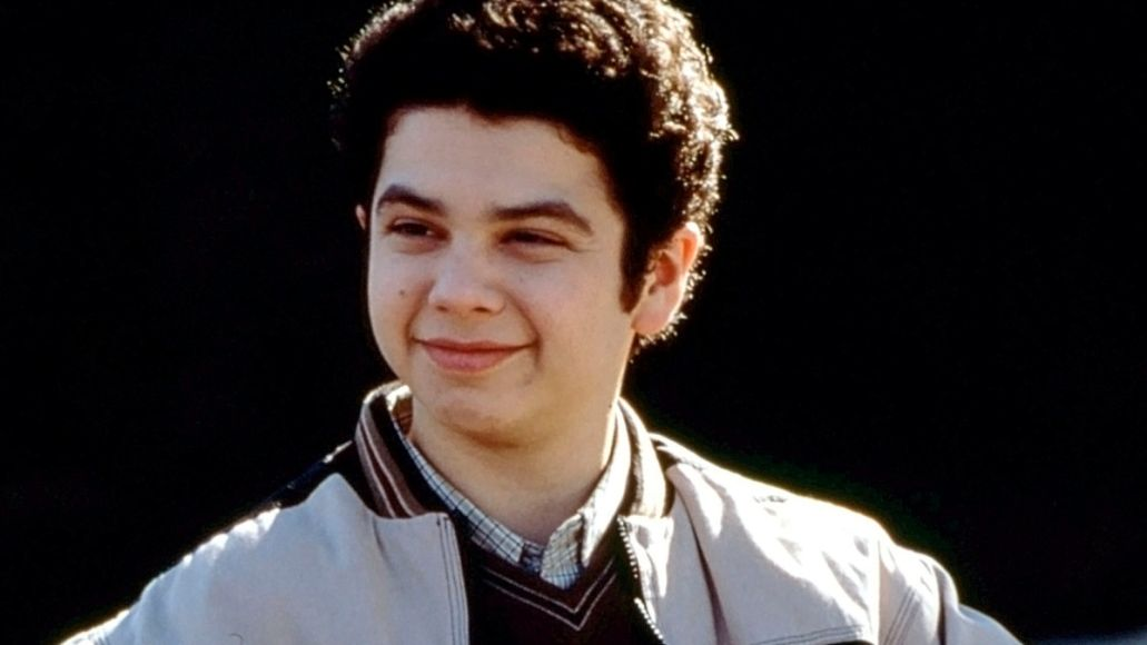 Sam Levine in Freaks and Geeks