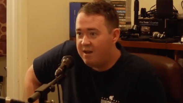 Shane Gillis SNL conservative appeal