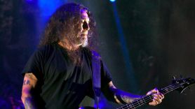 Slayer share Relentless clip from movie