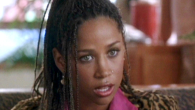 Stacey Dash in Clueless