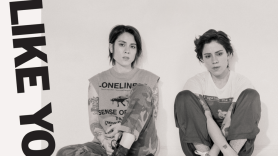 Tegan and Sara - Hey I'm Just Like You