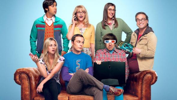 The Big Bang Theory HBO Max Billions