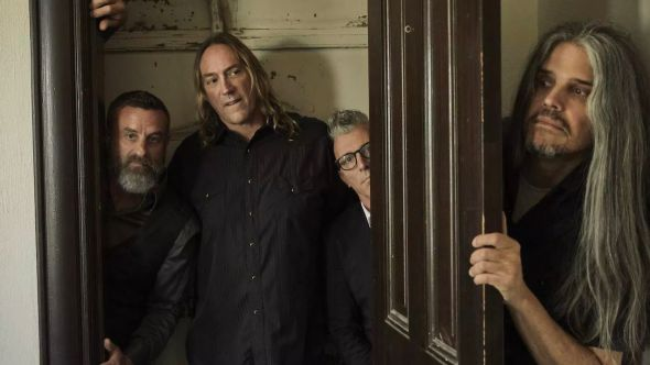 Tool have tons of material for next album
