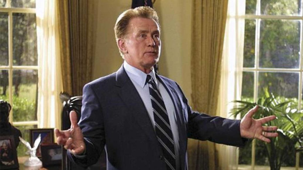 The West Wing (NBC)