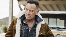 Bruce Springsteen western stars soundtrack album release