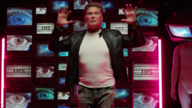 david hasselhoff open your eyes song video stream