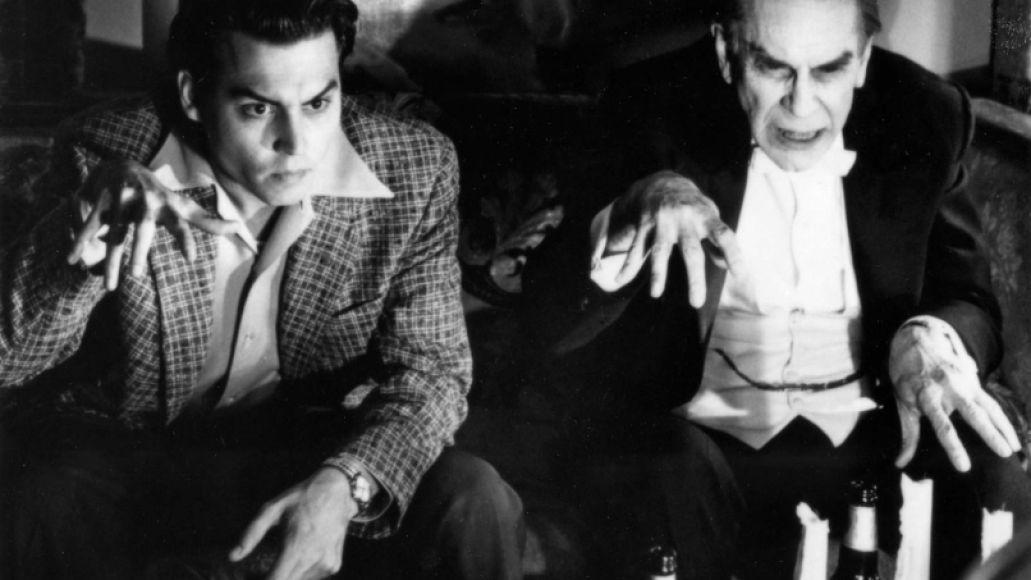 Tim Burton's Ed Wood (Buena Vista)