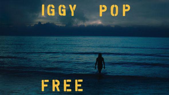 Iggy Pop Free Stream