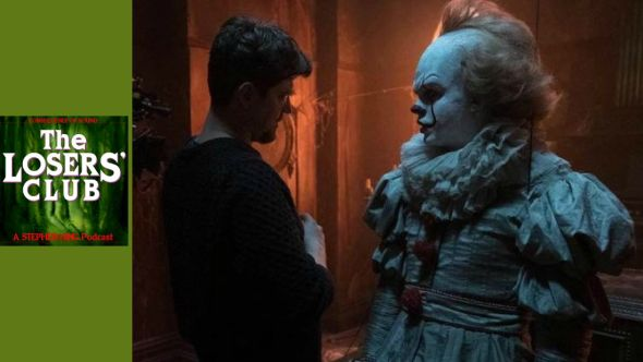 It: Chapter Two Interviews