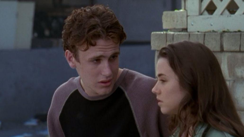 Jason Segel in Freaks and Geeks (NBC)