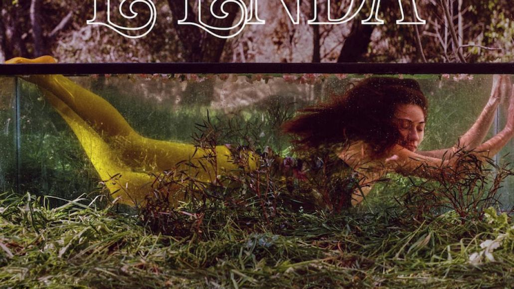 la linda tei shi artwork Tei Shi announces new album La Linda, shares Even If It Hurts featuring Blood Orange: Stream