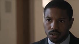 Michael B. Jordan in Just Mercy Trailer