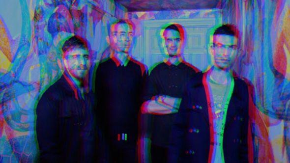 "Phantom Planet share new single ""Party Animal"""