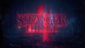 Stranger Things 4 Teaser Trailer