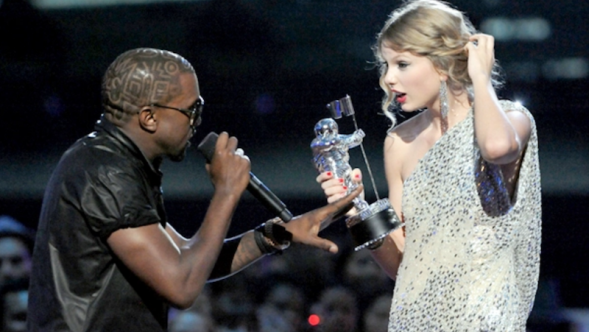 kanye taylor swift beef rolling stone interview