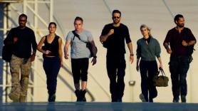 6 Underground Ryan Reynolds Michael Bay Netflix Trailer