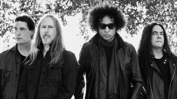 Alice in Chains new bourbon