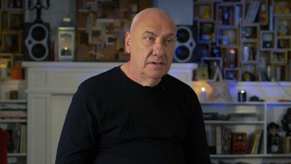 Bill Ward honors Las Vegas victims with new song