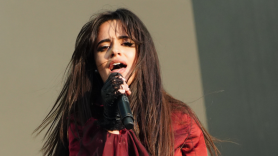 Camila Cabello New Song cry for me Romance