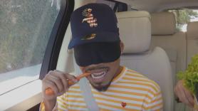 Chance the Rapper on Carpool Karaoke