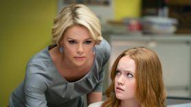 Charlize Theron Megyn Kelly harder serial killer Monster Bombshell