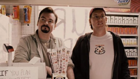 Clerks 3 kevin smith plot details heart attack