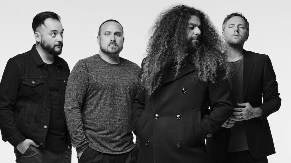 Coheed and Cambria drummer heart procedure