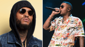 Dave East Nas Godfather 4 new song stream
