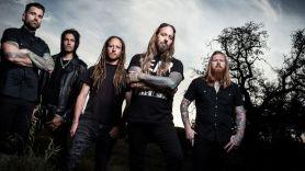 DevilDriver drop off Static-X tour