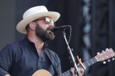 Drew Holcomb at Austin City Limits 2019, photo by Amy Price