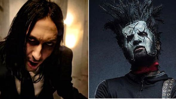 Edsel Dope slams reports of being Static-X singer