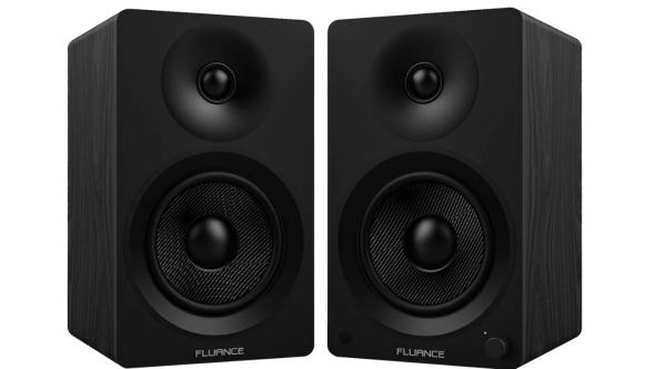 Fluance Ai40 speakers giveaway win