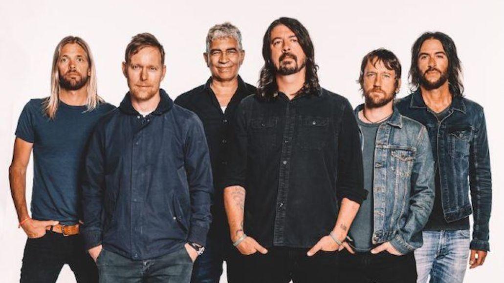 Foo Fighters 2020 new album