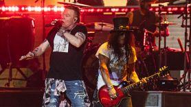 Guns N' Roses fan lifetime ban