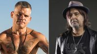 Cro-Mags new song with Phil Campbell